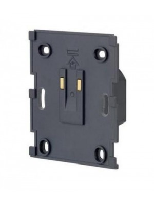 Bezdrôtový riadiaci systém s farebným dotykovým displejom living by Danfoss; Danfoss Link PSU Napájací zdroj pre Danfoss Link do podomietkovej krabice (elektroboxu) 014G0260