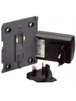 Bezdrôtový riadiaci systém s farebným dotykovým displejom living by Danfoss; Danfoss Link NSU Napájací zdroj pre Danfoss Link s flexi prívodom zo zásuvky 014G0261