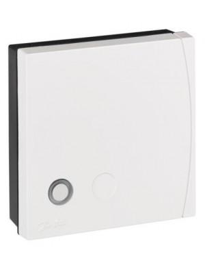 Bezdrôtový riadiaci systém s farebným dotykovým displejom living by Danfoss; Danfoss Link BR Bezdrôtové spínacie kotlové relé BR 014G0272