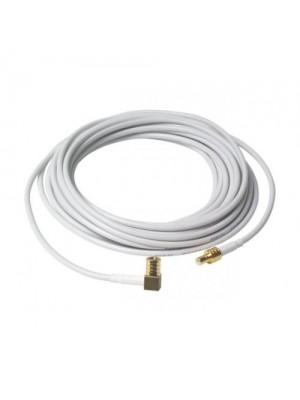 Bezdrôtový riadiaci systém s farebným dotykovým displejom living by Danfoss; MCF-EC Predĺženie antény CF-EA 5 m kábel 088U0255