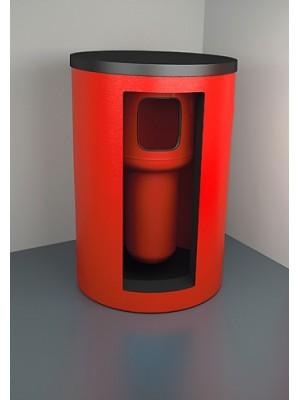 ATTACK HR 1000K Akumulačná nádrž (izolácia v cene)