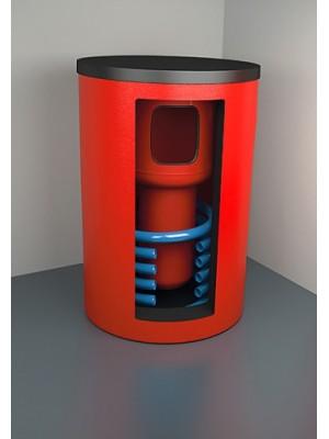 ATTACK HRS 1000K akumulačná nádrž (izolácia v cene)