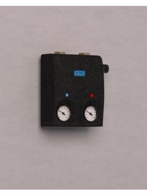ATTACK Zmiešavací okruh pre kotly ATTACK PEL30, DP, DPX 15 – 35 kW – Oventrop