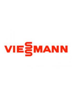 VIESSMANN Pripájacia sada pre inštaláciu na omietku zľava alebo sprava pre Vitodens 242-F (7347985)